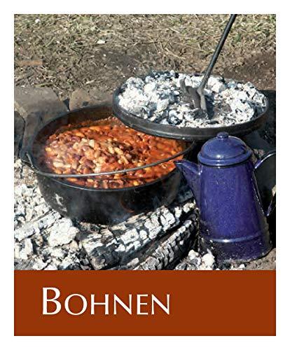 Dutch Oven – Kochen über offenem Feuer - 8