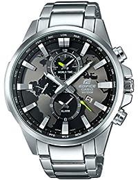 Casio Herren-Armbanduhr Edifice Analog Quarz Edelstahl EFR-303D-1AVUEF
