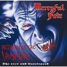 Return Of The Vampire (Reissue)