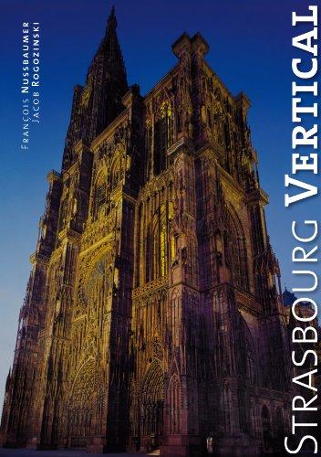 Strasbourg vertical