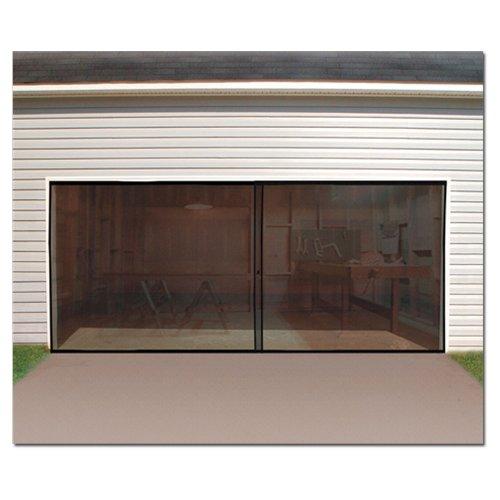 Jobar 82–48692Auto Garage Display Gehäuse des Tür