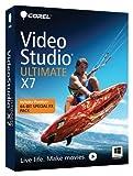 Corel VideoStudio Ultimate X7 (englisch)