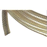 Generic Lab Supplies L801/07 Tubing, PVC, Reinforced, 19 mm x 3.5 mm, B x Wall