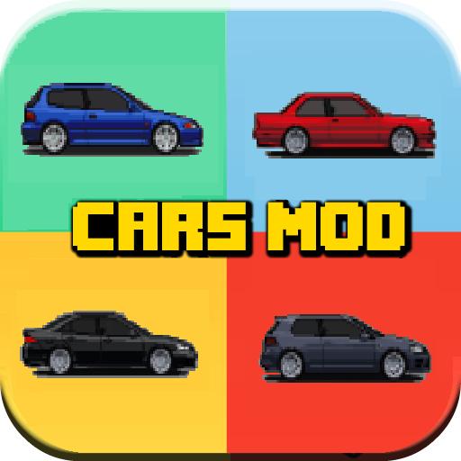 Cars Mod