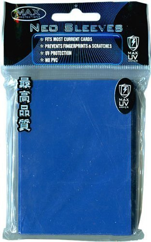 Alpha Protectors reflex blue (50 ct.)