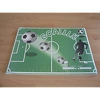 Fútbol Fútbol/Manteles Individuales De Papel (100unidades)