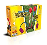 Stomp Rocket 20888 Stomp Rocket Duelling Kit (Multicolore)