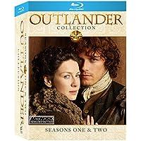 Outlander - Stagioni 1-2