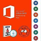 SheepSoft Office 2019 professional plus Key inkl. EBook | Aktivierungsschl�ssel | Schneller E-Mail Versand Bild