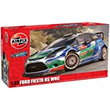 Airfix A03413 Ford Fiesta WRC 1:32 Scale Series 3 Plastic Model Kit