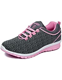 Asian shoes Butterfly 05 Dark Grey Women's Sports Shoes