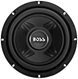 Boss Car Subwoofers Review and Comparison