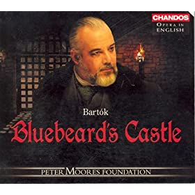 Bluebeard's Castle (sung in English): Opening: Will you enter? Look around you (Bluebeard)