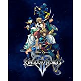 "Kingdom Hearts Boy 12Game tela Póster de 32""x24""/17""x13"", 32""x24"""