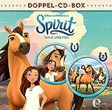 Spirit: wild und frei - Doppel-Box (Folge 1 + 2) - Das Original-Hörspiel zur TV-Serie - Spirit