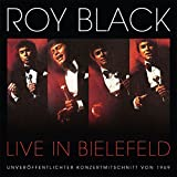 Roy Black: Live In Bielefeld (Audio CD)