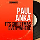 It's Christmas Everywhere (Mono Version)