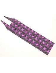 Blunt - Grip aos violet 110 mm - Grip de trottinette - Violet - Taille Unique