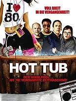 Hot Tub Time Machine - Der Whirpool ist 'ne verdammte Zeitmaschine hier kaufen
