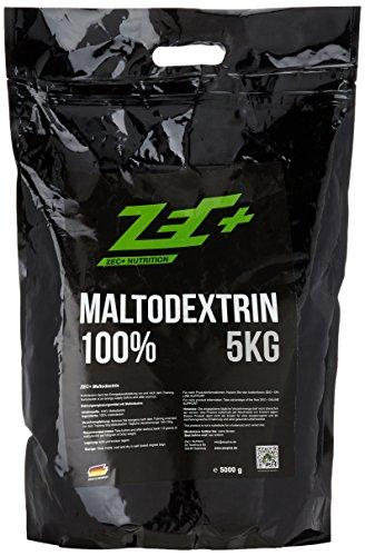 esn maltodextrin ZEC+ MALTODEXTRIN | wasserlösliches Kohlenhydratgemisch | ideal für Hardgainer | perfekt für die Massephase | Regeneration | Muskelaufbau | MALTO | Masse aufbauen| 5000g