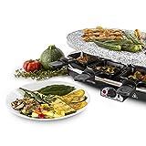 Raclette Tisch Grill