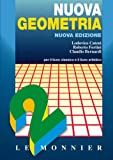 Nuova geometria. Per le Scuole superiori: 2