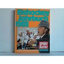 Eishockey-Jahrbuch 1988: Offizielles Jahrbuch des Deutschen Eishockey-Bundes
