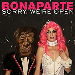 Sorry We're Open [Import allemand]