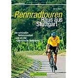 Rennradtouren Raus aus Stuttgart