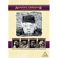 Agatha Christie's Miss Marple Collection - Murder she Said / Murder Ahoy / Murder At The Gallop / Murder Most Foul