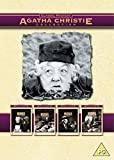 Agatha Christie's Miss Marple Collection - Murder she Said / Murder Ahoy / Murder At The Gallop / Murder Most Foul (4 Disc) [UK Import]