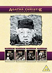 Agatha Christie's Miss Marple Collection [Dvd] [2004]