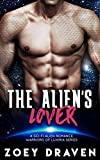 The Alien's Lover (A SciFi Alien Warrior Romance) (Warriors of Luxiria Book 3)