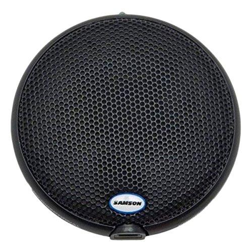 Samson UB1 - Micrófono (conector USB), color negro