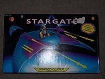 Stargate: Winged Glider Alien Attack Craft by Hasbro