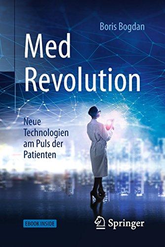 MedRevolution: Neue Technologien am Puls der Patienten