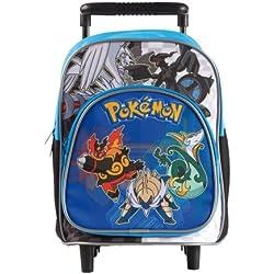 Pokémon - Mochila de Pokémon (Giochi Preziosi)