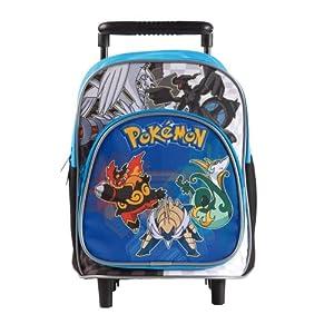 Desconocido Pokémon – Mochila de Pokémon (Giochi Preziosi)