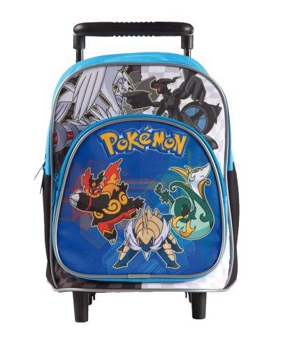 Giochi Preziosi Mini trolley Pokémon avec crayons de...
