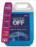 Labor Chimica 0431 Lavavetri Pluristagionale Water-Off, 5 Litri