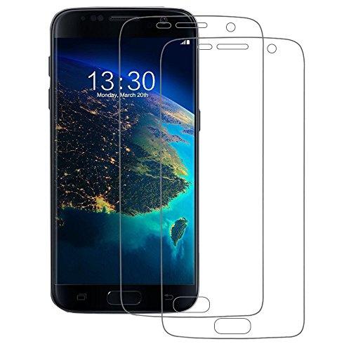 Pellicola Protettiva Samsung Galaxy S7, POOPHUNS