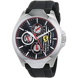 Reloj Scuderia Ferrari para Hombre 830510