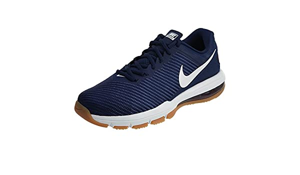 Nike Men's Air Max Full Ride Tr 1.5 Binary BlueWhite