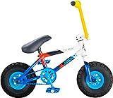 Rocker Irok+ Titanic Schwarz Mini BMX Fahrrad