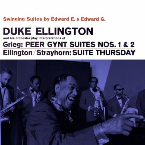 Grieg: Peer Gynt Suites No. 1 ...