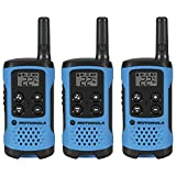 Walkie Talkies 3 Packs