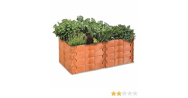 Juwel Hochbeet Profiline Amazon De Garten