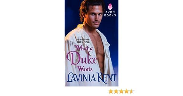 What a duke wants ebook lavinia kent amazon kindle store fandeluxe PDF