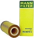 Mann Filter HU 947/2 X Oelfilter