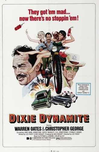 dixie-dynamite-poster-01-photo-a4-10x8-poster-print